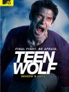 Teen Wolf Season 6 (The Final Season) (บรรยายไทย 3 แผ่นจบ + แถมปกฟรี)