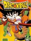 Dragon Ball : ดราก้อนบอล ชุดที่ 1 แผ่นที่ 1-13 (มาสเตอร์ 13 แผ่นยังไม่จบ)