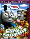 Thomas & Friends Vol.75 : Salty's Surprise - โธมัสยอดหัวรถจักร ชุดที่ 75: ของขวัญของซอลตี้