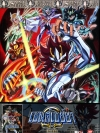 Saint Seiya Omega Season 1 / เซนต์เซย์ย่า โอเมก้า ซีซั่น 1 (มาสเตอร์ 13 แผ่นจบ + แถมปกฟรี)