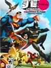 Justice League Adventures: Trapped In Time Original Movie / จัสติซ ลีก: หยุดแผนย้อนเวลายึดโลก
