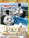 Thomas & Friends: Percy The Snowman - โธมัสยอดหัวรถจักร ตอน เพอร์ซี่เป็นสโนวแมน