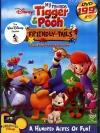 My Friends Tigger & Pooh: Friendly Tails - ทิกเกอร์กับพูห์: นิทานแห่งมิตรภาพ