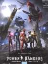 Power Rangers / พาวเวอร์ เรนเจอร์ ฮีโร่ทีมมหากาฬ
