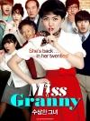 Miss Graany / 20 ใหม่หัวใจรีเทิรน์ (พากย์ไทย 1 แผ่นจบ)