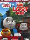 Thomas & Friends Vol.78 : The Lost Puff - โธมัสยอดหัวรถจักร ชุดที่ 78 : ควันที่ศูนย์หาย