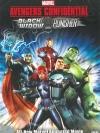Avengers Confidential : Black Widow & Punisher / ขบวนการอเวนเจอร์ส : แบล็ควิโดว์กับพันนิชเชอร์