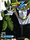 Dragon Ball Z Kai Season 2 Vol. 7 - 11 (Set 2) : ดราก้อนบอล แซดไค ซีซั่น 2 แผ่นที่ 7 - 11 (ชุดที่ 2) (มาสเตอร์ 5 แผ่นจบซีซั่น 2)