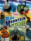 Thomas & Friend : Blue Mountain Mystery / โธมัสยอดหัวรถจักร ตอน ความลับแห่งเหมืองหินปริศนา