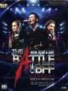 บันทึกการแสดงสด คอนเสิร์ต New Jiew & Aof : The Battle of BFF Concert (มาสเตอร์ 2 แผ่นจบ)