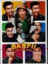 Barfi! / ยิ้มไว้ ตราบที่หัวใจยังมีรัก