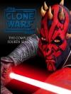 Star Wars The Clone Wars Season 4 (บรรยายไทย 4 แผ่นจบ + แถมปกฟรี)