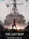 The Last Ship Season 2 / ฐานทัพสุดท้าย เชื้อร้ายถล่มโลก ปี 2 (พากย์ไทย 3 แผ่นจบ + แถมปกฟรี)