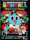 The Amazing World Of Gumball Vol. 1 / โลกสุดอัศจรรย์ของกัมบอล ชุดที่ 1