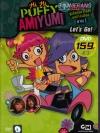 Hi Hi Puffy Ami Yumi: Let's Go! - เอมิ ยูมิ ซูเปอร์สตาร์แสบยกกำลัง 2 ภาค 1 (มาสเตอร์ 2 แผ่นจบ)