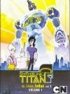 Sym-Bionic Titan Vol. 1 : ซิม ไบโอนิค ไททั่นส์ ชุดที่ 1
