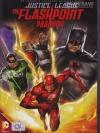 Justice League: The Flashpoint Paradox - จัสติซ ลีก: จุดชนวนสงครามยอดมนุษย์
