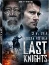 Last Knight / ล่าล้างทรชน