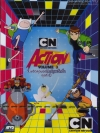 Cartoon Network: Action Series Vol. 3 - รวมฮิตสุดยอดการ์ตูนเน็ตเวิร์ค ชุดที่ 3