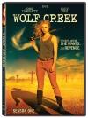 Wolf Creek season 1 (บรรยายไทย 1 แผ่นจบ)