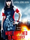 What Happened to Monday / 7 เป็น 7 ตาย