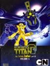Sym-Bionic Titan Vol. 4 : ซิม ไบโอนิค ไททั่นส์ ชุดที่ 4
