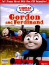 Thomas And Friends : Gordon And Ferdinand - โธมัสยอดหัวรถจักร ตอน กอร์ดอนกับเฟอร์ดินันด์