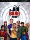 The Big Bang Theory Season 9 / ทฤษฎีวุ่นหัวใจ ปี 9 (มาสเตอร์ 3 แผ่นจบ+แถมปกฟรี)