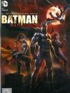 Batman : Bad Blood / แบทแมน : สายเลือดแห่งรัตติกาล
