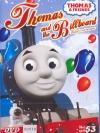 Thomas & Friends: Thomas And The Billboard-โธมัสยอดหัวรถจักร ตอน โธมัสกับภาพถ่ายงานฉลอง