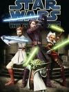 Star Wars The Clone Wars Season 5 (บรรยายไทย 4 แผ่นจบ + แถมปกฟรี)