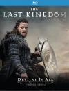 The Last Kingdom Season 2 (บรรยายไทย 2 แผ่นจบ)