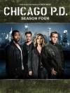Chicago PD Season 4 (บรรยายไทย 4 แผ่นจบ + แถมปกฟรี)