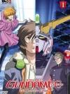 Mobile Suit Gundam Unicorn Vol. 1 : โมบิลสูท กันดั้ม ยูนิคอร์น แผ่นที่ 1