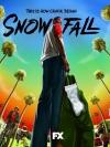 Snowfall Season 1 (บรรยายไทย 2 แผ่นจบ)