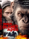 War For The Planet Of The Apes / มหาสงครามพิภพวานร