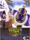 Sym-Bionic Titan Vol. 2 : ซิม ไบโอนิค ไททั่นส์ ชุดที่ 2
