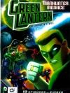 Green Lantern Animated Show: Manhunter Menace / กรีน แลนเทิร์น สงครามพิทักษ์จักรวาล (มาสเตอร์ 2 แผ่นจบ)