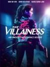 The Villainess / บุษบาล้างแค้น (บรรยายไทย 1 แผ่นจบ)