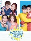 Water Boyy The Series === 4 แผ่นจบ + แถมปกฟรี