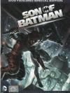Son Of Batman / ทายาทแบทแมน