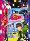 Cartoon Network: Action Series Vol. 2 - รวมฮิตสุดยอดการ์ตูนเน็ตเวิร์ค ชุดที่ 2