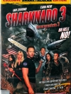 Sharknado 3 / ฝูงฉลามทอร์นาโด 3