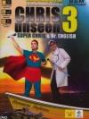 บันทึกการแสดงสด Chris Unseen 3: Stand Up Comedy ( 2 แผ่นจบ)