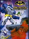 Batman Unlimited: Mech vs Mutants / แบทแมน: ศึกจักรกลปะทะวายร้ายกลายพันธุ์