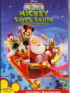 Mickey Mouse Clubhouse: Mickey Saves Santa: And Other Mouseketales-แก๊งมิคกี้ กับ คริสต์มาสหฤหรรษ์