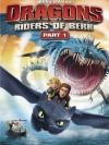 Dragons Riders Of Berk Season 1 (DVD 2 แผ่นจบ)