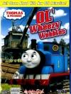 Thomas & Friends Vol.73 : OL'Wheezy Wobbles - โธมัสยอดหัวรถจักร ชุดที่ 73: เฒ่าวีซซี่ป่วยหนัก