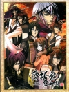 Hakuoki Season 2 / บุปผาซามูไร ผ่าตำนานนักรบชินเซ็น ซี่ซั่น 2 (มาสเตอร์ 5 แผ่นจบ + แถมปก)