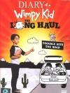 Diary of a Wimpy Kid : The Long Haul / ไดอารี่ของเด็กไม่เอาถ่าน 4 : ตะลุยทริปป่วน
